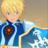 chivalric: (Sir Yvain.)