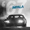 rocknrollrodeo: ('67 Impala)