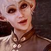 samahl: (cutie pie elf)