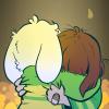 fulllifeconsequences: (* Comfort him)