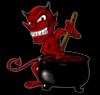 flavorchemist: (devil)