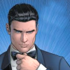 musesfool: Dick Grayson in a tux (sharp-dressed man)