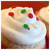 diemme: icing and sprinkles (holiday treats)