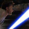 hadthehighground: (lightsaber fightin)