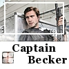 annariel: Captain Becker from Primeval (Primeval:Becker)