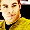 isla_verdad: (ST Kirk smirk)