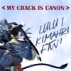 auronlu: (Kimahri!Crack)