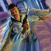 sharpest_asp: Lando with blaster (Star Wars: Lando)