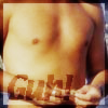 pensnest: Lance Bass's chest all golden and delicious (Lance perfect chest)