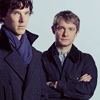 sherlockbbc_fic: (Judging you, Sherlock)