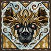 barbary: (Hyenaface)