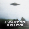 tuzanna: X-Files I Want To Believe (x files)