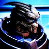 tuzanna: Garrus Mass Effect (garrus)