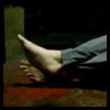 mightbeagoodone: (feet)