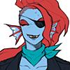 detanimetion: (embarrassed smile)