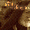 anghraine: background: obi-wan in prequels; foreground: obi-wan in anh; text: the truths that we cling to (obi-wan [truths])