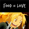 lindorie: (fma food = love)