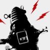 drunkangryrobot: drunk, angry robot (angry robot)