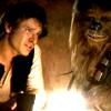 parsecs: Chewbacca (13. I'm like fuck critics)