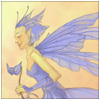 tea_and_toast: (Chicory Fairy)