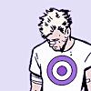 fadedwings: (comic Hawkeye)
