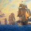 stealthboat: (tall ships)