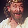 royaldick: (Excited)