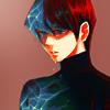dragonblade: (Seto, moody, ocean)
