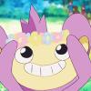 aroceu: (▲ flower crown)