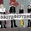 soul_mods: (Death Scythes)