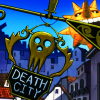 soul_mods: (Death City)