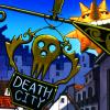 soul_mods: (Death City)