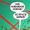 memoir: (Science Wins!)
