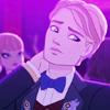 egophile: (I'm a jerk)