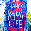 smilesawakeyou: (Berlin Wall: Change your life)
