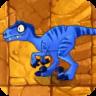 amazing_holly: PvZ (Dinosaur)
