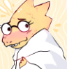 sciencelizard: (« [Nervous] H-Hi!)