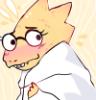sciencelizard: (« [Nervous] H-Hi!)