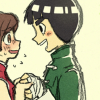 niceguypose: (hand holding excited blush)