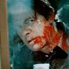 lastmanstanding: (Bloody face)