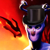blue_rampion: (Elfangor in a top hat)