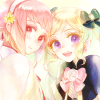 "peacevoice: art by <user name=""1163301"" site=""pixiv.com""> (ELISE 🌸 little sisters)"