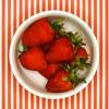eurydicebound: (strawberries)