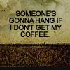eurydicebound: (coffee)