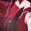 advancing: (KYOUKO ღ the end of the world.)