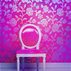 luna_plath: (pink chair)