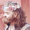 royaldick: (Flower crown)