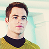 universal_charm: (It's James T. Kirk - Resistance is Futil)