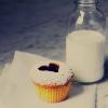 dangerous_47: Milk & Muffin ((Stock) Milk & Muffin)