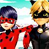 missmaladroite: (🐞 me and my partner cat noir)